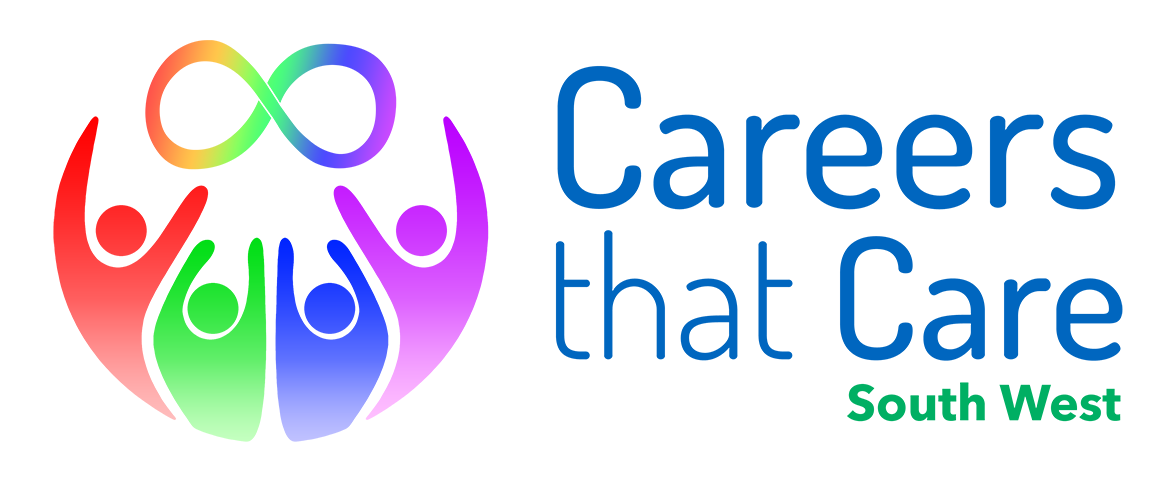 Careers that Care logo