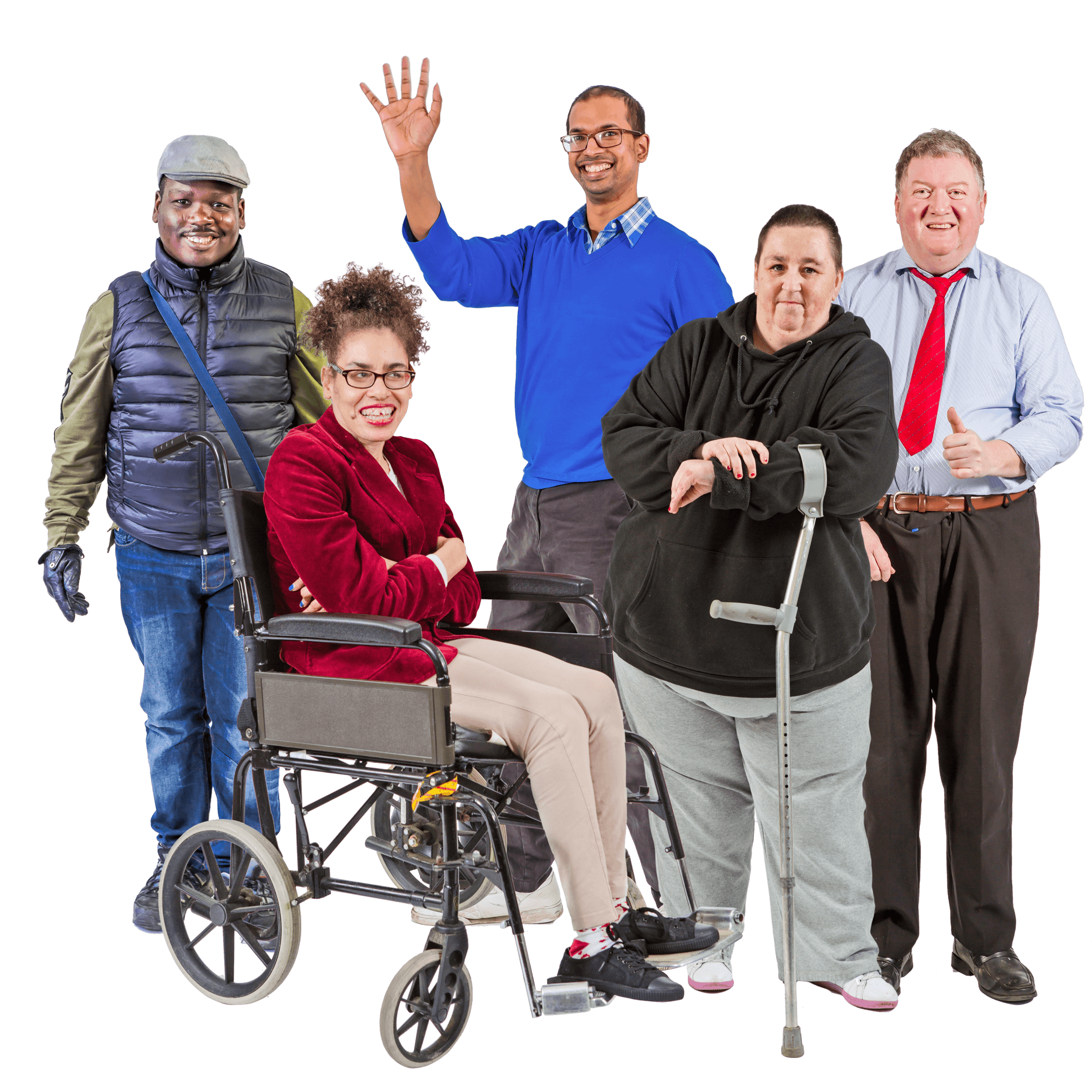 Inclusion Group