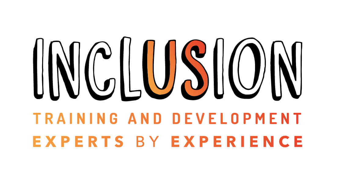 Inclusion Gloucestershire Training and Development logo